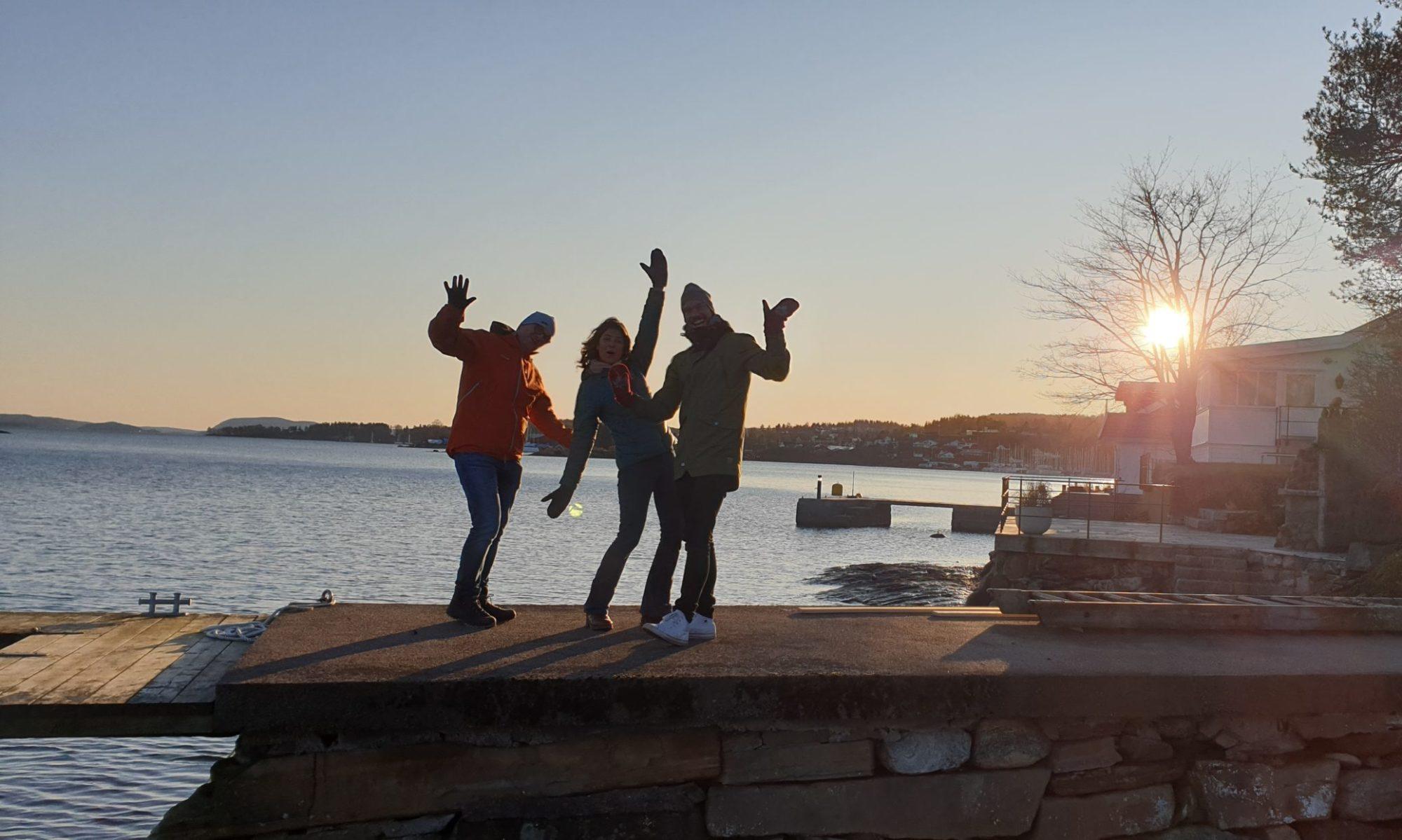 Agile Coach Camp Norway